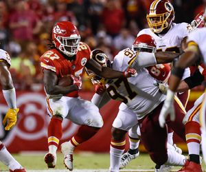 Last-second touchdown wins big for Monday Night Football bettors