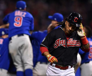 Sportsbettingonline.ag issues massive refund to all bettors on the Indians' devastating World Series collapse
