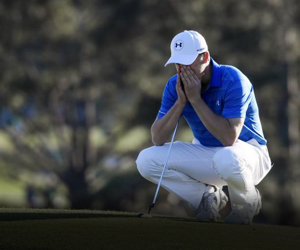 Golf bettors won't pay for Spieth's massive Masters collapse thanks to Sportsbettingonline.ag